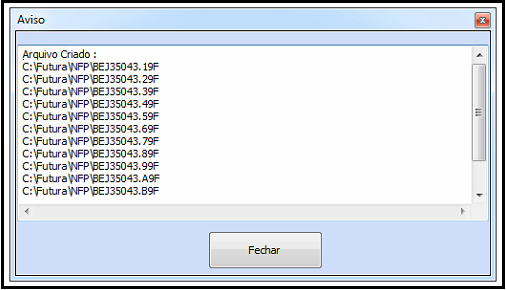 Arquivo NFP - 04