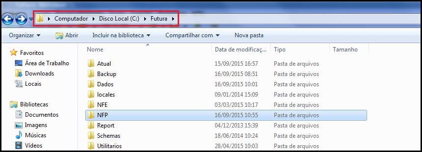 Arquivo NFP - 07