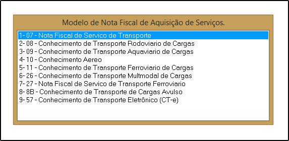 Futura Server - Fiscal - 21
