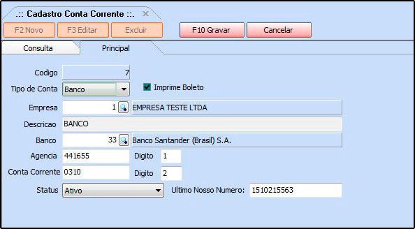 Configuração e Utilização de Boletos – FAQ23 - (1)