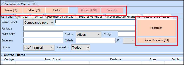 Futura Server - 02