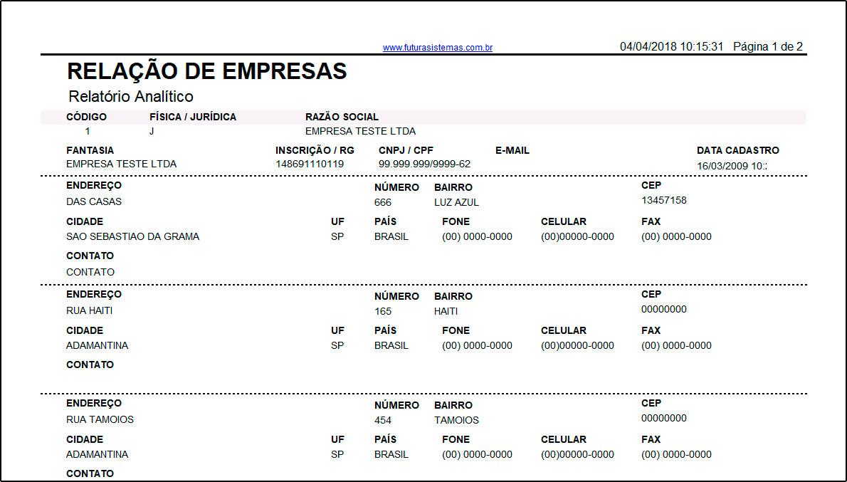 Relatório de cadastro de empresa – FS242 (3)