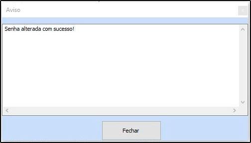 Como alterar e resetar a senha do Usuário - FAQ38 - 02