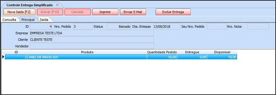 Como trabalhar com a rotina de Processo de Vendas no Futura Server - FAQ41 (1)
