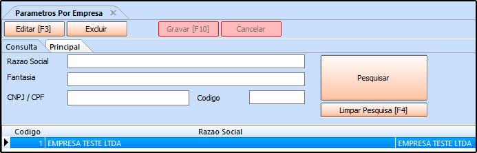 Parâmetros Futura Ordem de Serviço – FOS20 (1)