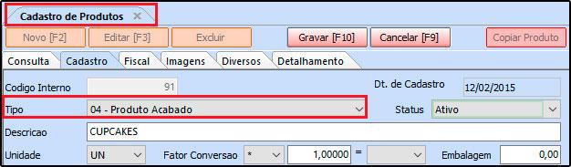 Como Configurar e Gerar o bloco K (Industria) – FAQ51 - 2 (1)