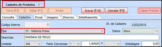 Como Configurar e Gerar o bloco K (Industria) – FAQ51 - 2 (2)