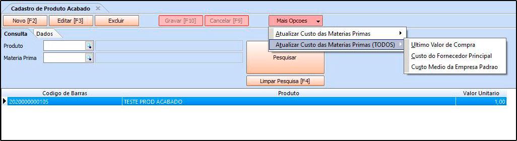 ERP Futura Server - 2019.01.28 - 07