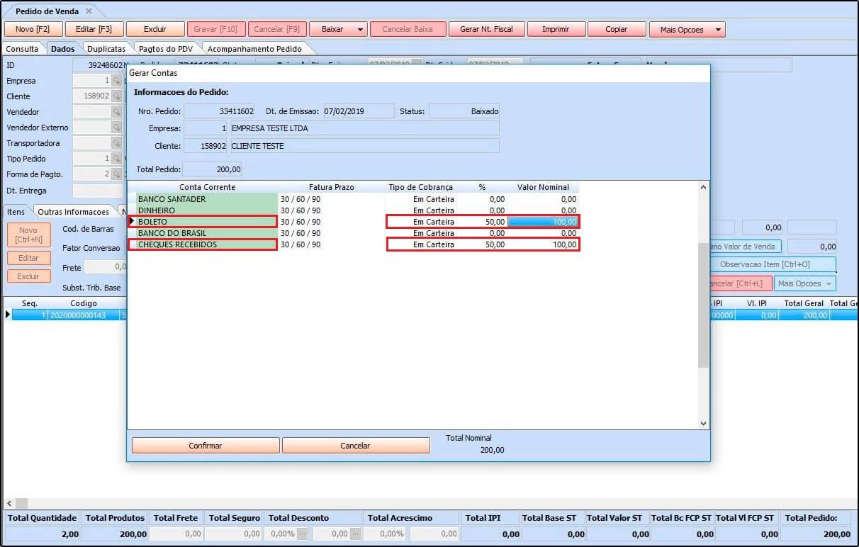 Como Utilizar Contas Múltiplas no Futura Server FAQ52 02