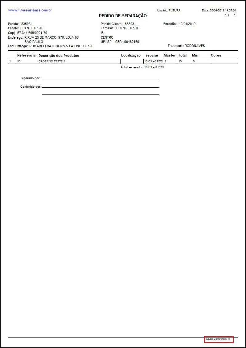 Layouts de Conferência de Venda (13)