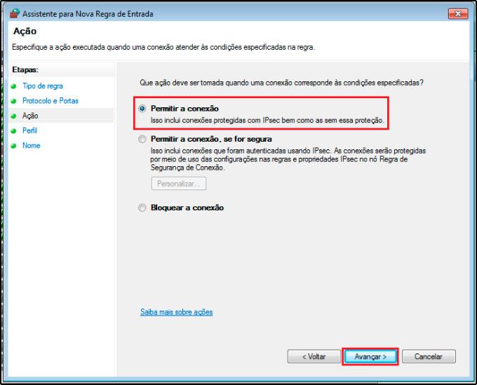 Como instalar e configurar um SAT-CF-e (12)