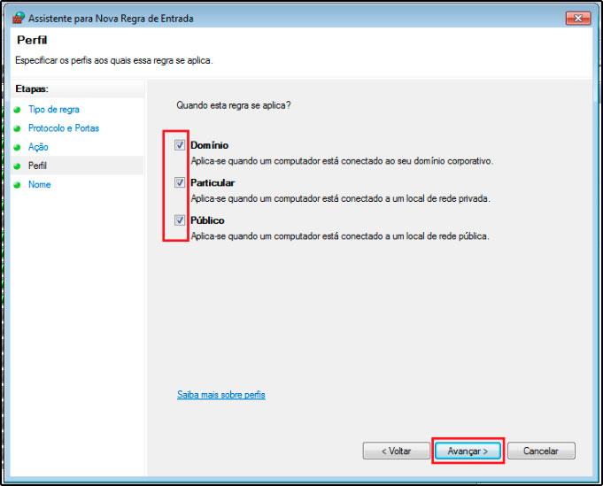 Como instalar e configurar um SAT-CF-e (13)