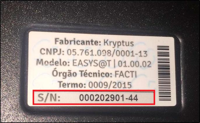 Como instalar e configurar um SAT-CF-e (14)