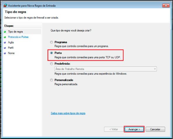 Como instalar e configurar um SAT-CF-e (33)