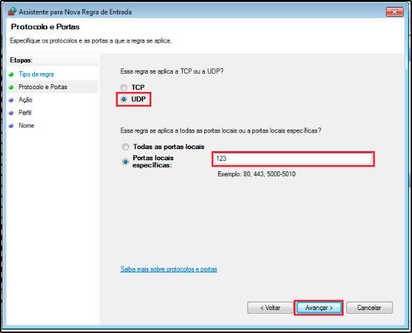 Como instalar e configurar um SAT-CF-e (34)