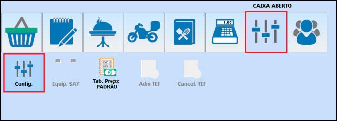 Como instalar e configurar um SAT-CF-e (9)