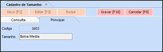 Como cadastrar grade de produtos especifica para Loja Virtual – FAQ89 004